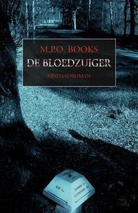 De bloedzuiger-M.P.O. Books