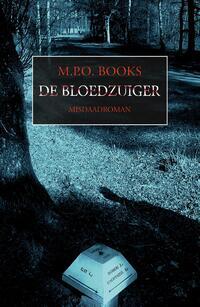 De bloedzuiger-M.P.O. Books-eBook