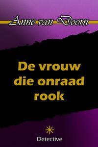 De vrouw die onraad rook-Anne van Doorn-eBook