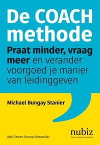 De coachmethode-Michael Bungay Stanier