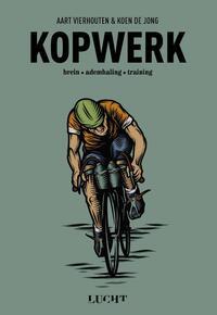 Kopwerk-Aart Vierhouten, Koen de Jong