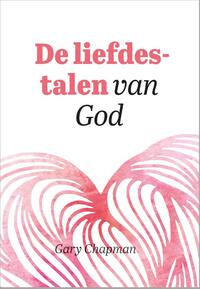De liefdestalen van God-Gary Chapman