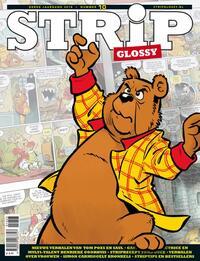 StripGlossy 11-Henk Hardeman, Marten Toonder, Ruud Straatman, Willem Ritstier
