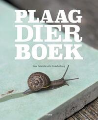 Plaagdierboek-Suze Peters