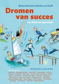 Dromen van succes-Barbara Barend, Marlies van Cleeff