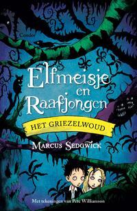 Het Griezelwoud-Marcus Sedgwick-eBook
