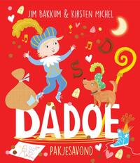 Dadoe - Pakjesavond-Jim Bakkum, Kirsten Michel