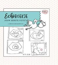 Echoboekje-Elke Kamphuis, Loes Kamphuis
