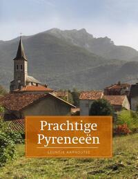 Prachtige Pyreneeën-Leuntje Aarnoutse