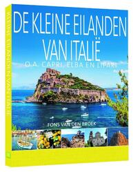 De kleine eilanden van Italië-Fons van den Broek