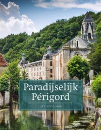 Paradijselijk Périgord-Jet Vedelaar