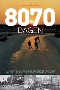8070 dagen wachten op de Elfstedentocht-Jurryt van de Vooren