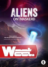 Aliens Ontmaskerd-DVD