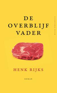 De overblijfvader-Henk Rijks-eBook