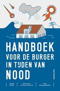 Handboek voor de burger in tijden van nood-Henk Rijks, Roeland Stekelenburg-eBook