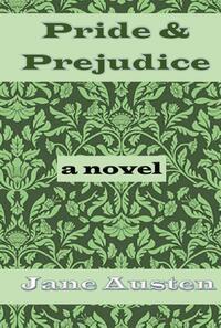 Pride & Prejudice-Jane Austen