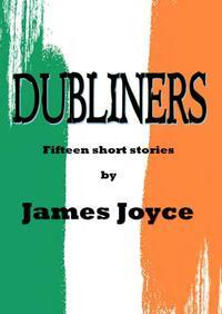 Dubliners-James Joyce