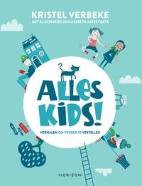 Alles kids-Kristel Verbeke-eBook
