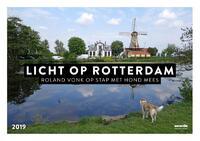 Licht op Rotterdam-