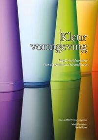 Kleurvormgeving-Jan de Boon, Mark Kotterink
