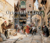 Orientalist Lives-James Parry