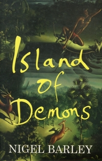 Island of Demons-Nigel Barley