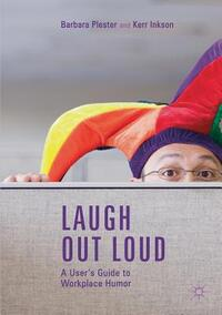 Laugh Out Loud-Barbara Plester, Kerr Inkson