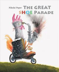 The Great Shoe Parade-Nikolai Popov