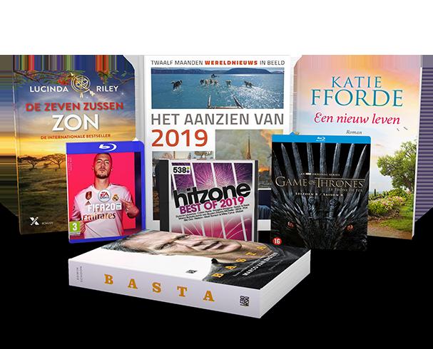 Bookspotnl Voor Boeken Ebooks Muziek En Films